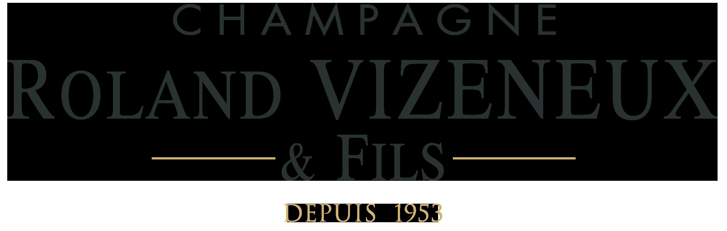 Champagne Roland Vizeneux